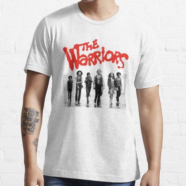 The Warriors Gang   The Warriors Essential T-Shirt