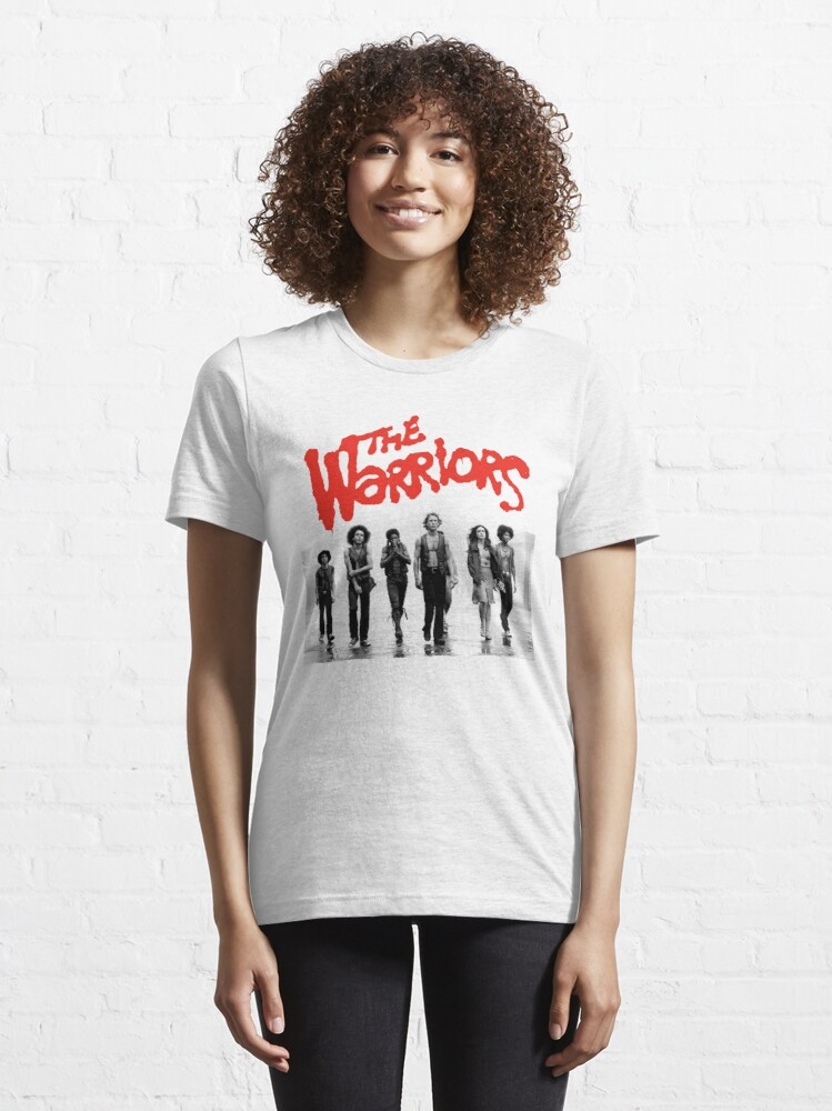 Alternate view of The Warriors Gang | The Warriors Essential T-Shirt