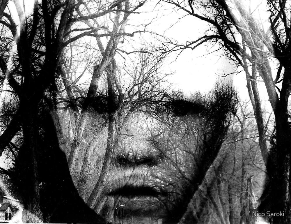 Hellian by Nico Saroki