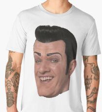 We Are Number One|| Robbie Rotten From Lazy Town Items! Men's Premium T-Shirt