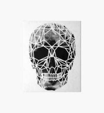 Crystal Skull Infrared Art Board