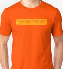 Leftorium T-Shirt