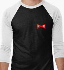 Android 17 - Ribbon Army T-Shirt
