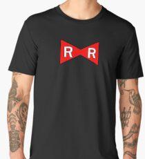 Android 17 - Ribbon Army Men's Premium T-Shirt