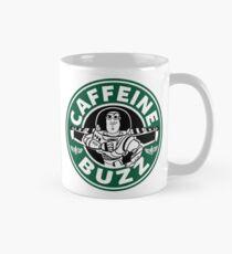 Taza Cafeína zumbido