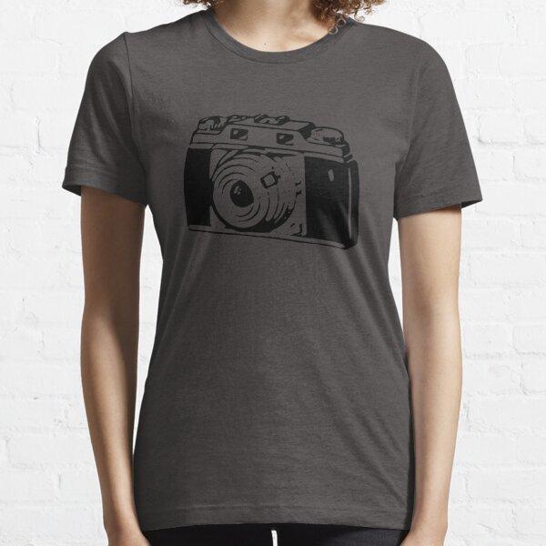 Old School Camera Essential T-Shirt