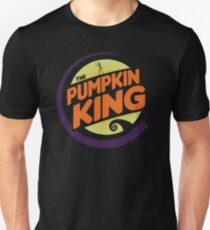 Pumpkin King T-Shirt