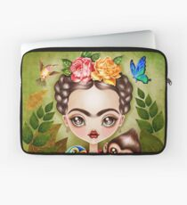 Frida Querida Laptop Sleeve