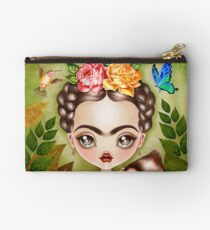 Frida Querida Studio Clutch