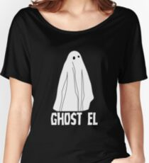 Ghost El Women's Relaxed Fit T-Shirt
