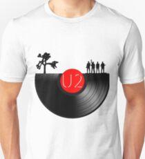 Vinyl you two T-Shirt