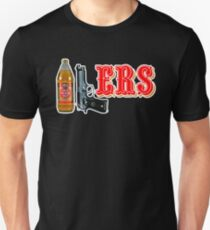 40/9 ERS 40oz 9mm Unisex T-Shirt