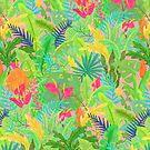 Gosh Gardenit! by Jeca Martinez