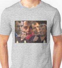 Steve McDonald Unisex T-Shirt