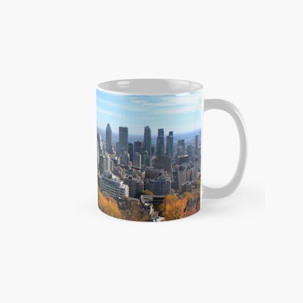 Montreal Classic Mug