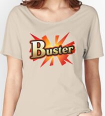 Fate/Grand Order Buster Card  Women's Relaxed Fit T-Shirt