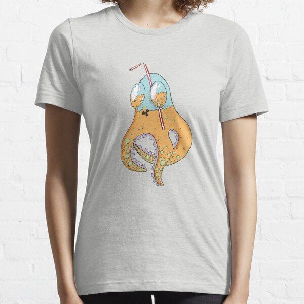 Squid Shake Essential T-Shirt