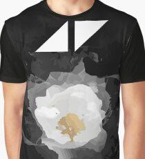 avicii Music the flower Graphic T-Shirt