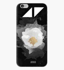 avicii Music the flower iPhone Case