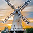 Windmill by JEZ22