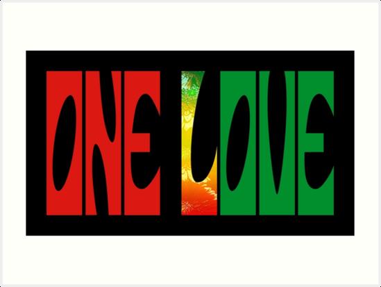 Reggae Eine Liebe von raineOn
