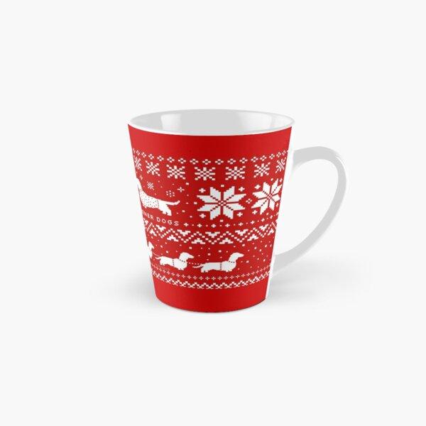 West Highland White Terrier Hipster Dog Cute Cool Tea Coffee Mug Christmas gift