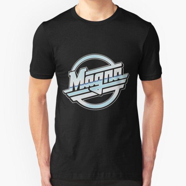 Charlie Kelly Magna T shirt Slim Fit T-Shirt