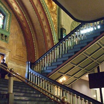 St Louis Stairway of Color by TracyJule24