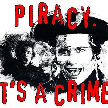 Piracy by Hackers