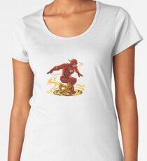 Flash Women's Premium T-Shirt