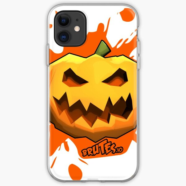 Brutes.io (Jacko Orange) iPhone Soft Case