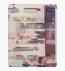 Grungy Collage iPad Case/Skin