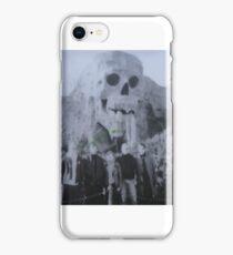'BLINK' L/S TEE iPhone Case/Skin
