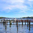 Annapolis by Paula Bielnicka