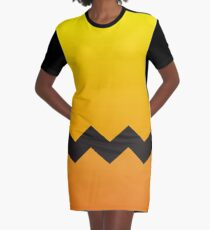 Charlie 1 Graphic T-Shirt Dress
