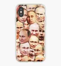 Wladimir Putin iPhone-Hülle & Cover