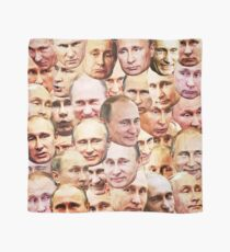 Vladimir Putin Scarf