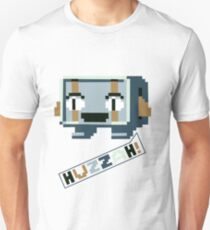 Cave Story - Huzzah! Unisex T-Shirt