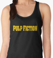 Pulp Fiction (1994) Women's Tank Top