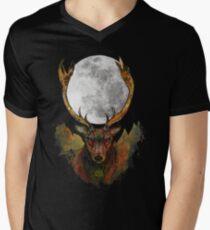 The Sacred Union Men's V-Neck T-Shirt