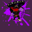 Brutes.io (Mexibrute Day Of Dead Pink) by brutes