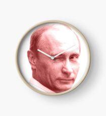 Putin Uhr