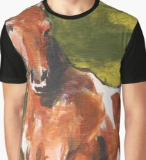 Buttercup Graphic T-Shirt