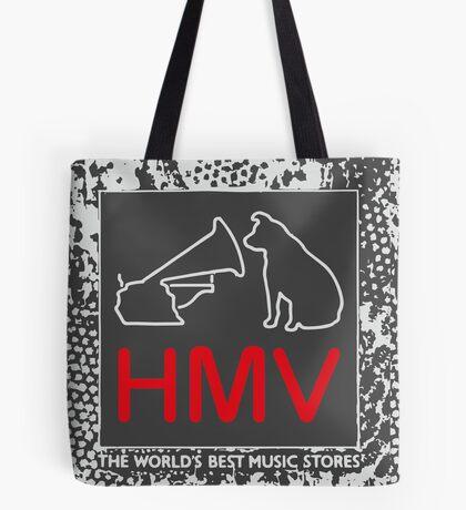 NDVH HMV Tote Bag
