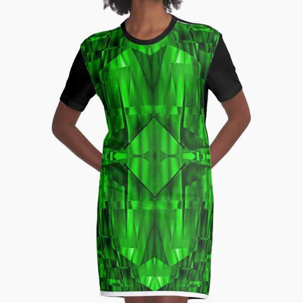 Return to Oz Graphic T-Shirt Dress