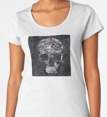 death Women's Premium T-Shirt
