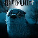 Harry Otter by BenClark