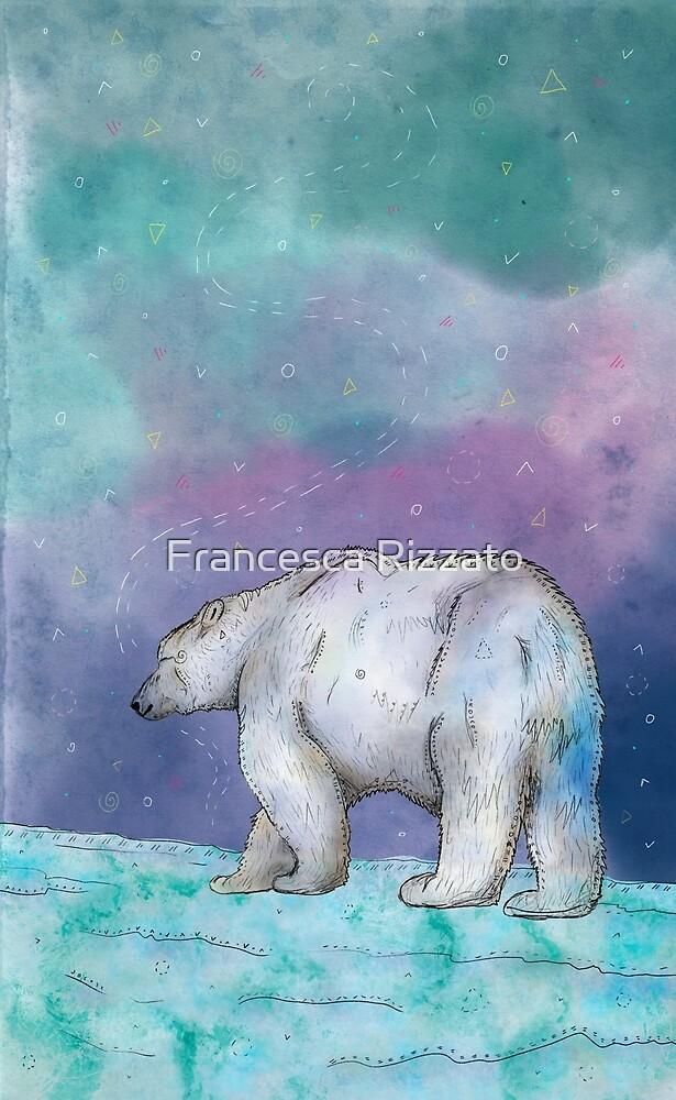 North Pole by Francesca Rizzato