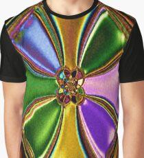 Glass Graphic T-Shirt