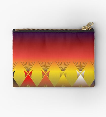 Night Tipi Studio Pouch